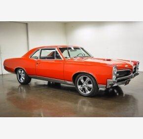 1967 Pontiac GTO for sale 101336829
