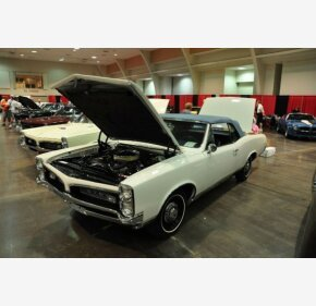 1967 Pontiac GTO for sale 101356189