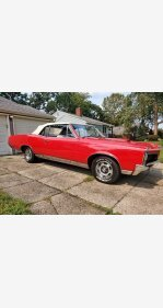 1967 Pontiac GTO for sale 101387696