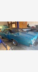 1967 Pontiac GTO for sale 101390144