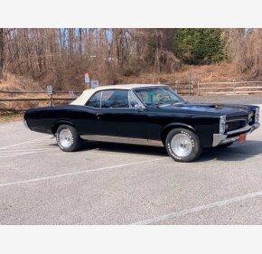 1967 Pontiac GTO for sale 101395456