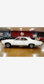 1967 Pontiac GTO for sale 101401623