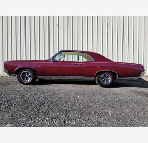 1967 Pontiac GTO for sale 101406435