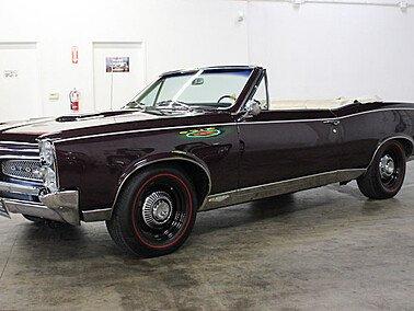 1967 Pontiac GTO for sale 101406455