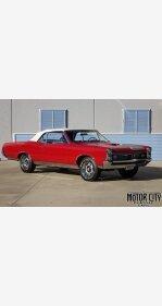 1967 Pontiac GTO for sale 101408336