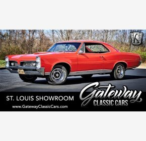1967 Pontiac GTO for sale 101410343