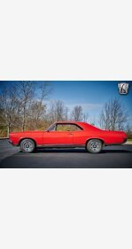 1967 Pontiac GTO for sale 101416735