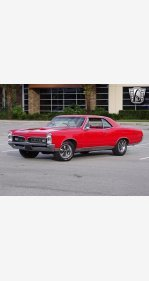 1967 Pontiac GTO for sale 101426622