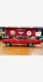 1967 Pontiac GTO for sale 101463526