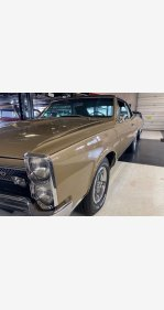 1967 Pontiac GTO for sale 101466210