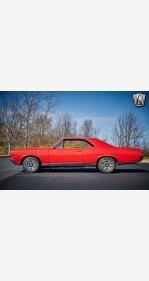 1967 Pontiac GTO for sale 101478105