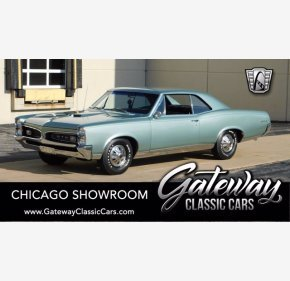 1967 Pontiac GTO for sale 101486205