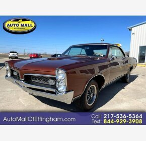 1967 Pontiac GTO for sale 101500844