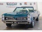 1967 Pontiac GTO for sale 101515029