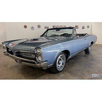 1967 Pontiac GTO for sale 101563200