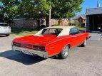 1967 Pontiac GTO for sale 101585064