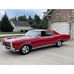 1967 Pontiac GTO for sale 101594527