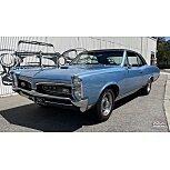 1967 Pontiac GTO for sale 101600301