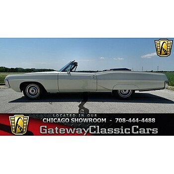 1967 Pontiac Grand Prix for sale 100994542