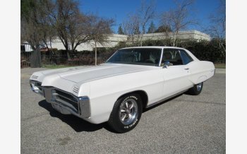 1967 Pontiac Grand Prix for sale 101458567