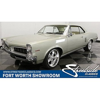 1967 Pontiac Le Mans for sale 100946659