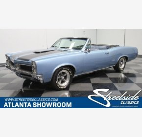 1967 Pontiac Le Mans for sale 101132425