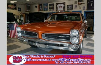 1967 Pontiac Le Mans for sale 101184300