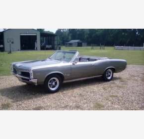 1967 Pontiac Tempest for sale 100957592