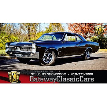 1967 Pontiac Tempest for sale 101053739