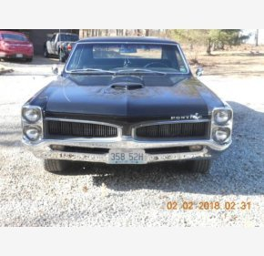 1967 Pontiac Tempest for sale 101214324