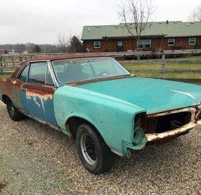 1967 Pontiac Tempest for sale 101268385