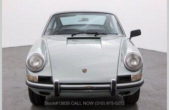 1967 Porsche 912 for sale 101524647