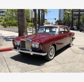 1967 Rolls-Royce Silver Shadow for sale 101378306