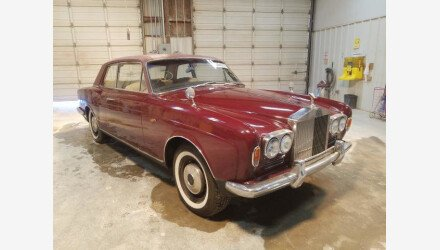 1967 Rolls-Royce Silver Shadow for sale 101432817