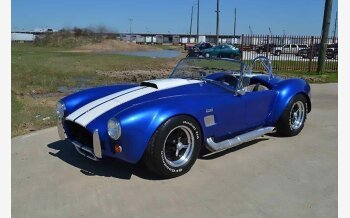 1967 Shelby Cobra-Replica for sale 101334850