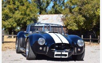 1967 Shelby Cobra-Replica for sale 101069565