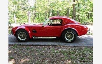 1967 Shelby Cobra-Replica for sale 101597648