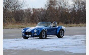 1967 Shelby Cobra-Replica for sale 101054885