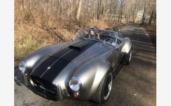 1967 Shelby Cobra for sale 101423906