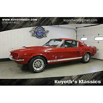 1967 Shelby GT500 for sale 101070975