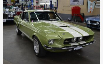 1967 Shelby GT500 for sale 101374379