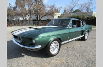 1967 Shelby GT500 for sale 101435877