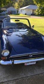 1967 Sunbeam Alpine for sale 101368233