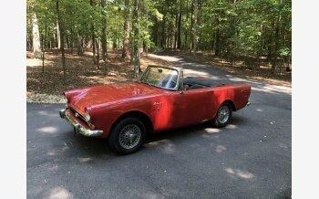 1967 Sunbeam Alpine for sale 101600927