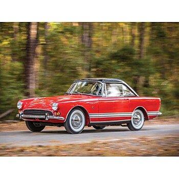 1967 Sunbeam Tiger for sale 101250249