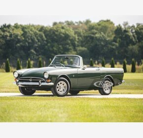 1967 Sunbeam Tiger for sale 101319600
