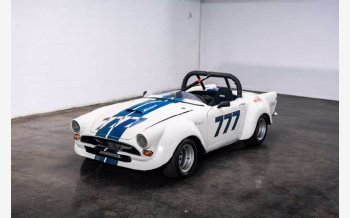 1967 Sunbeam Tiger for sale 101556084