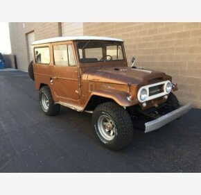 1967 Toyota Land Cruiser for sale 101146770