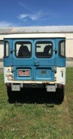 1967 Toyota Land Cruiser for sale 101184796