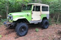1967 Toyota Land Cruiser for sale 101202794